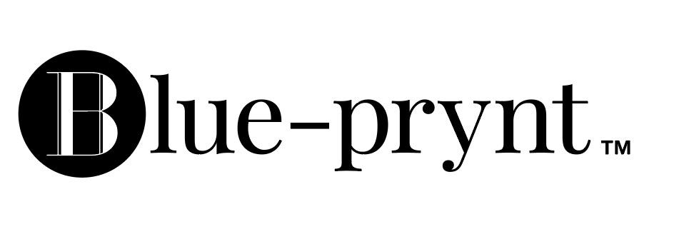 Blue-Prynt Logo